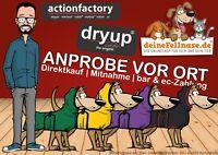 dryup Cape Hundebademantel und Actionfactory Sortiment Anprobe Nordrhein-Westfalen - Remscheid Vorschau