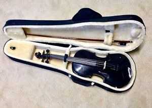 TOP QUALITY REGATTI Electric Violin 🎻