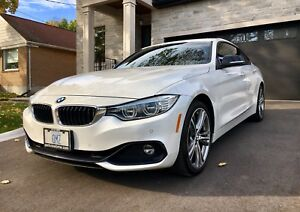 Lease takeover BMW 428xi