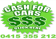 GONG'S ONLY FREE CAR REMOVAL OF CARS, TRUCKS, UTES, JETSKIS, 4WDS Wollongong Wollongong Area Preview