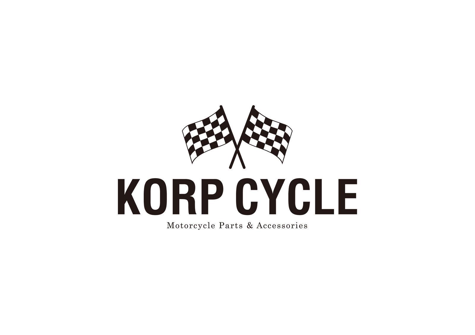 korpcycle