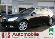 Opel Insignia 2.0 CDi A Sports Tourer Edition