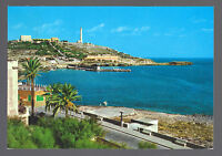 S. Maria Di Leuca Lecce Cartolina Veduta Parziale Con Il Faro Fg Vg 1970 -  - ebay.it
