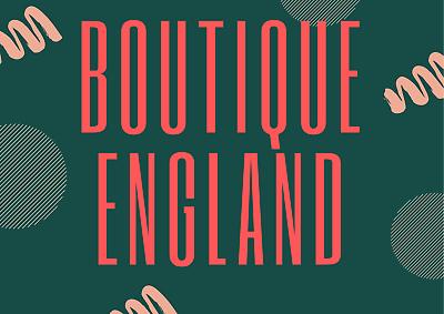 Boutique England