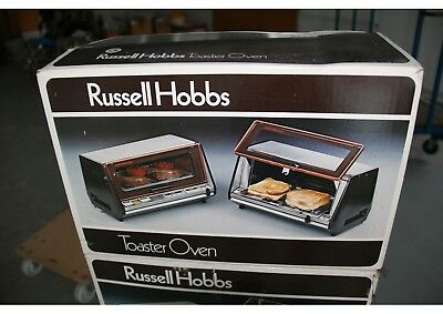 Table-Top Oven