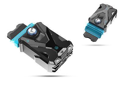 Laptop Kühler LS F1 gaming Concept Hochleistungslüfter Cooling pad