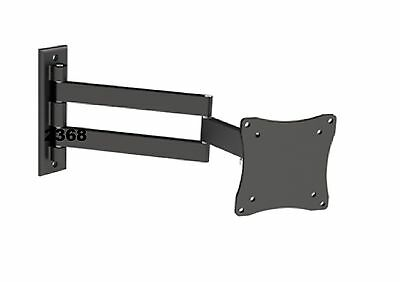 Full Motion Swivel Tilt Tv Wall Mount For Vizio 19 22 24 ...