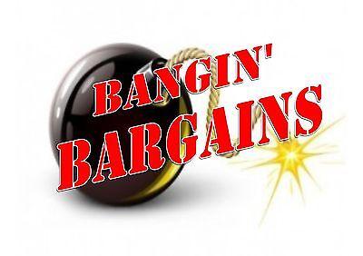 Bangin'Bargains
