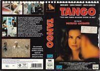 Tango (1993) Vhs Ex Noleggio -  - ebay.it