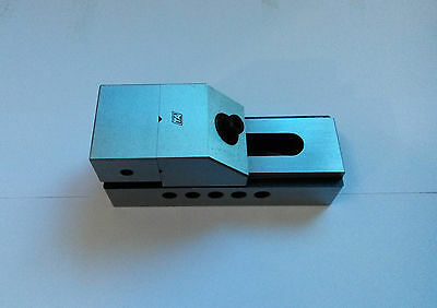 1-25 Precision Grinding Toolmaker Screwless Vise
