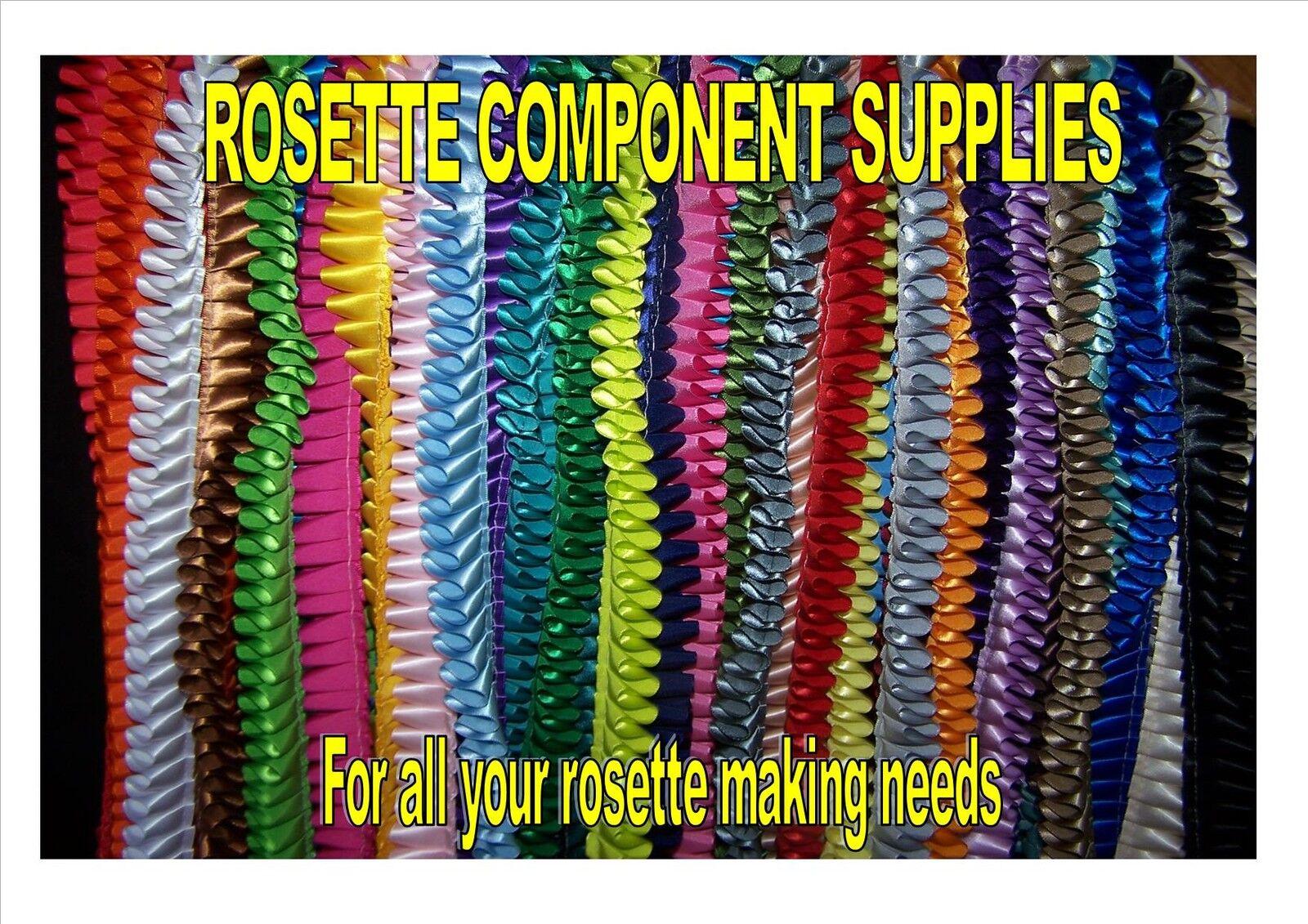 Rosette Component Supplies