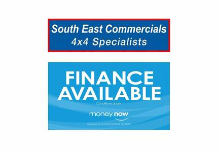 South East Commercials