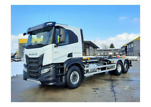 Iveco Iveco AT280X46Y-PSON Abrollkipper PalfingerPHT20