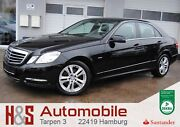 Mercedes-Benz  E 300 CDI BlueEfficiency 7G NAVI/LEDER/XENON