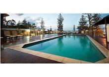 Beach House Resort Coolangatta - On Beach Front Coolangatta Gold Coast South Preview