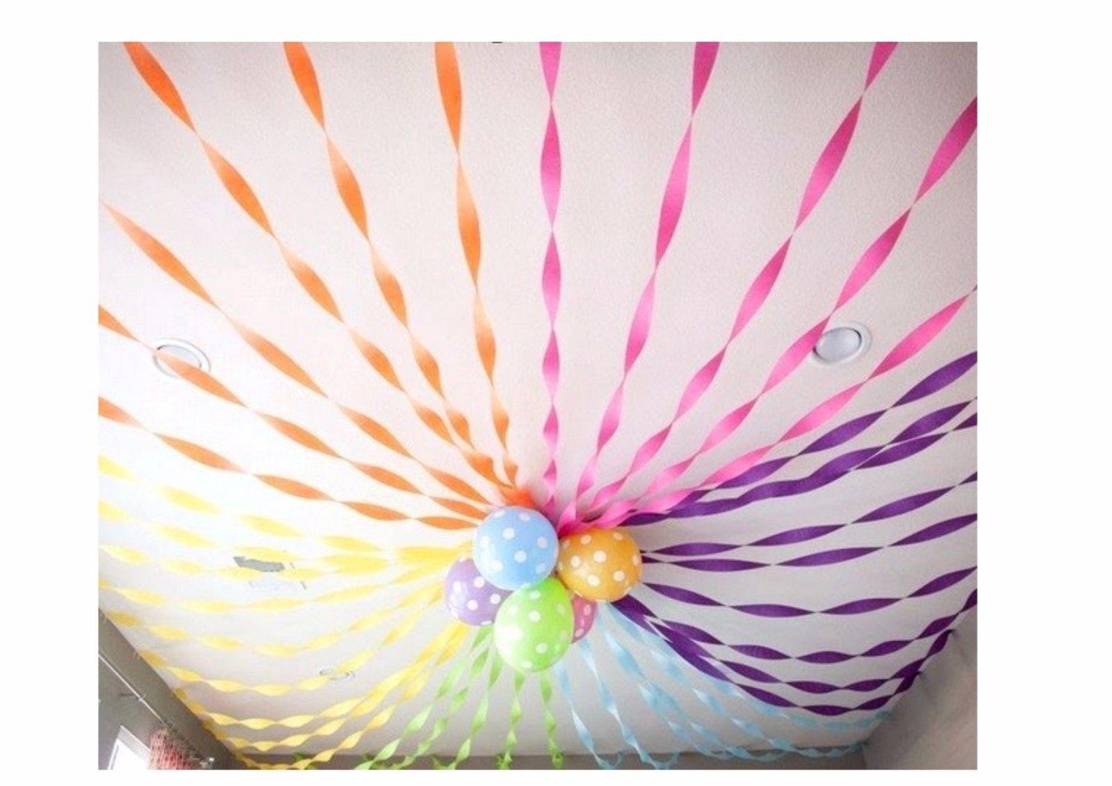 60 идей декора на день рождения ребенка своими руками 72