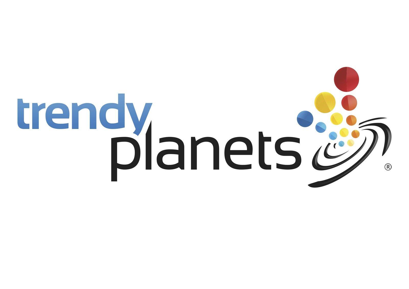 trendy planets