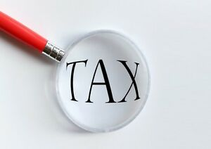 NOT FILE TAXES OVER YEARS - KNOW WHERE TO CALL