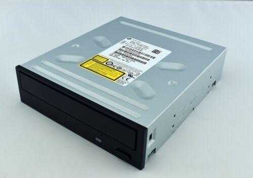 "New HP Super Multi Speed DVDRW Optical Drive 5.25"" Internal SATA Black OEM"