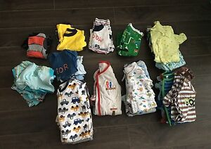 Boys clothes - 6-12 months