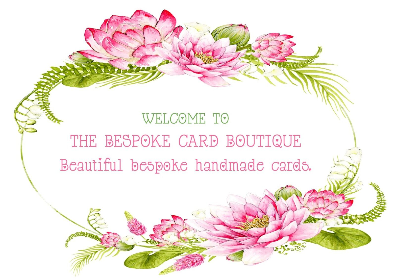 The Bespoke Card Boutique