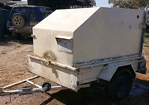 Enclosed trailer Port Wakefield Wakefield Area Preview