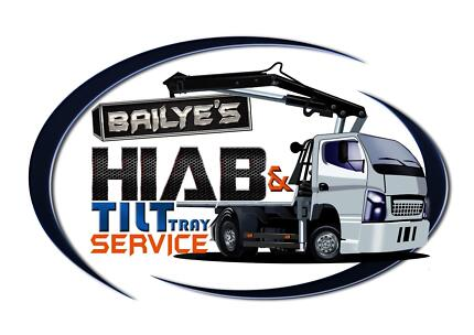 BAILYE'S HIAB AND TILT TRAY SERVICE Baldivis Rockingham Area Preview