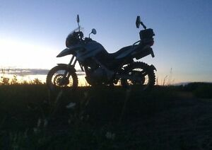 2004 BMW f650gs amazing condition