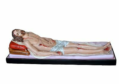 A cm 150 59 estatuo a jesus Morta Inch Fiberglass