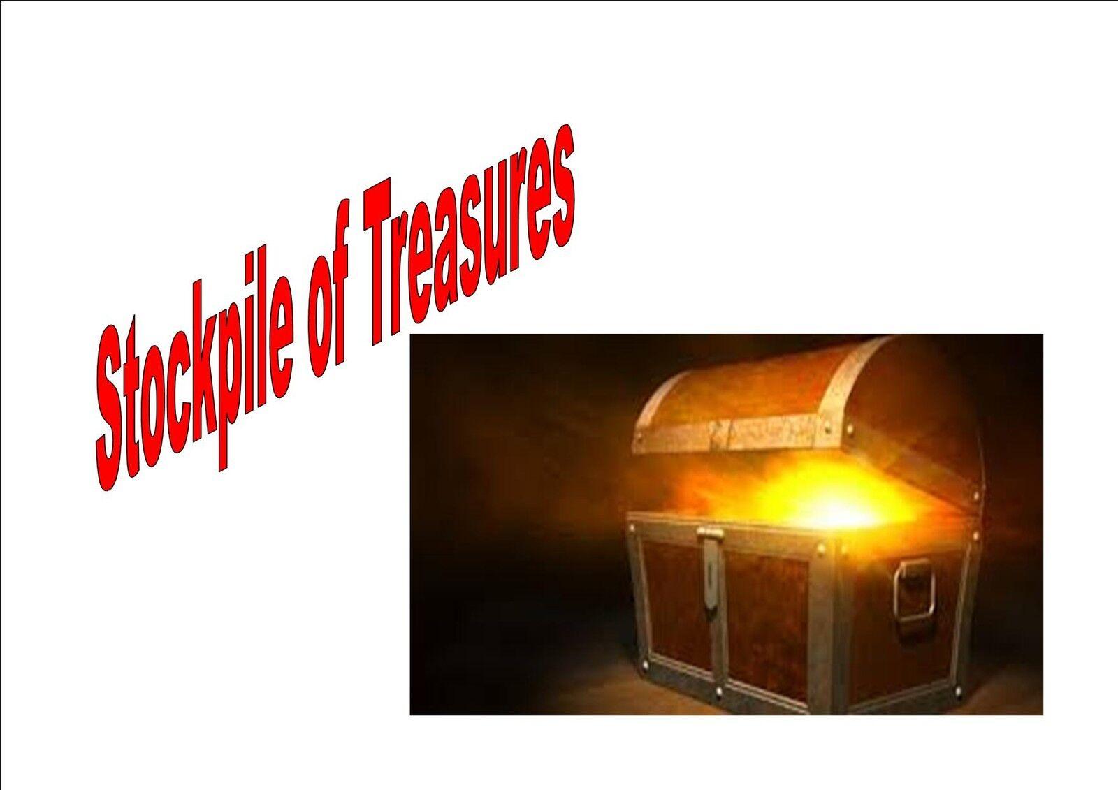 Stockpile-of-Treasures