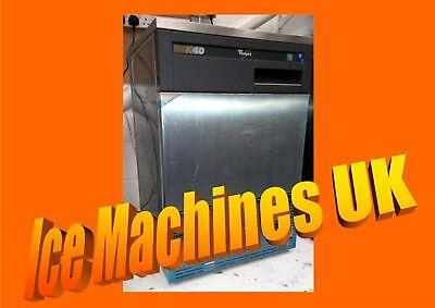 Whirlpool K40 Ice Machine (Refurbished)