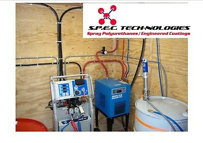 Spray Foam Equipment Rig Machine Dont Buy Anything Until You Read This