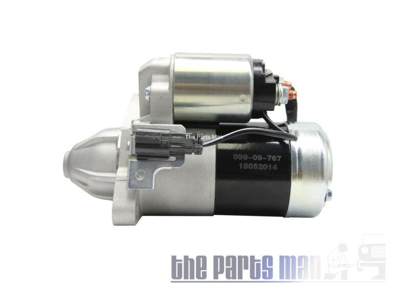 Starter Motor for a Nissan Pulsar