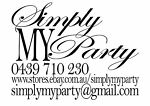 simplyMYparty