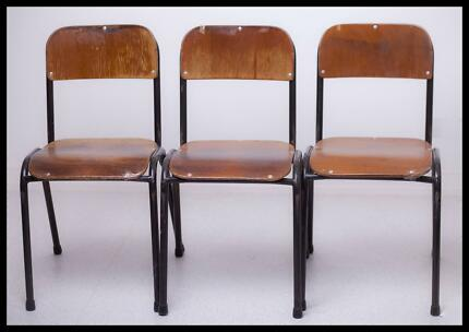 Antique collectible chairs North Bondi Eastern Suburbs Preview