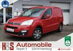 Citroën Berlingo 1.6 Blue Business L1 EURO 6/SHZ/AHK/PDC