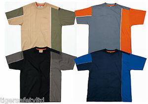 Delta-Plus-Panoply-MSTST-Mens-Cotton-Work-T-Shirt-Workwear-Tee-Shirt-Work-Top