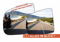 Vista Sicura Vetro Specchietto Contro Gli Angoli Morti Bmw R Nove T Fuori 2014 -  - ebay.it