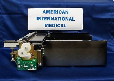 Ge Case Stress Printer Writer Assembly Pn2007165-001remanufactured