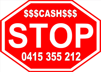 FREE REMOVAL OF DAMAGED/UNWANTED CARS,UTES,TRUCKS,VANS,BUSES,4WDS Wollongong Wollongong Area Preview