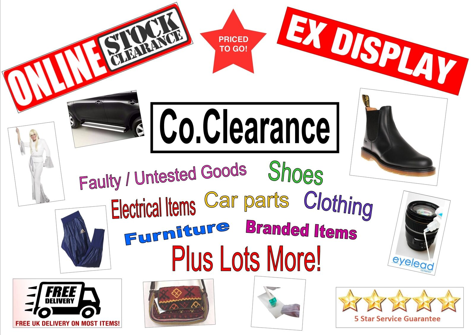 Co.Clearance