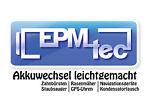Akkuwechseln by EPMtec.DE