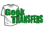 Geek Transfers