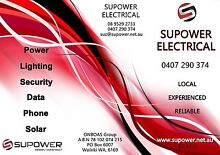 Supower Electrical Design & Construct Waikiki Rockingham Area Preview
