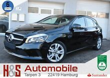 Mercedes-Benz A180 d Urban Remote/PTS/SHZ/Bluetooth/NAVI