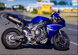 ***Yamaha R1 2009 FOR SALE!!*** Sunnybank Hills Brisbane South West Preview