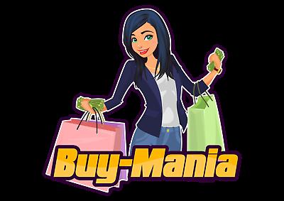 Buy-Mania