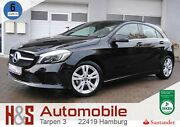 Mercedes-Benz  A 180 d BE 24M.Garantie/PTS/REMOTE/NAVI
