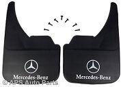 Mercedes Sprinter Mud Flaps