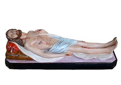 A cm 115 45 estatuo a jesus Morta Inch Fiberglass
